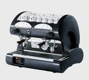 la pavoni hotelv 2 group automatic автоматична електронна кафемашина с 2 групи
